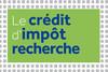 Le Crédit d'impôt recherche en Rhône-Alpes